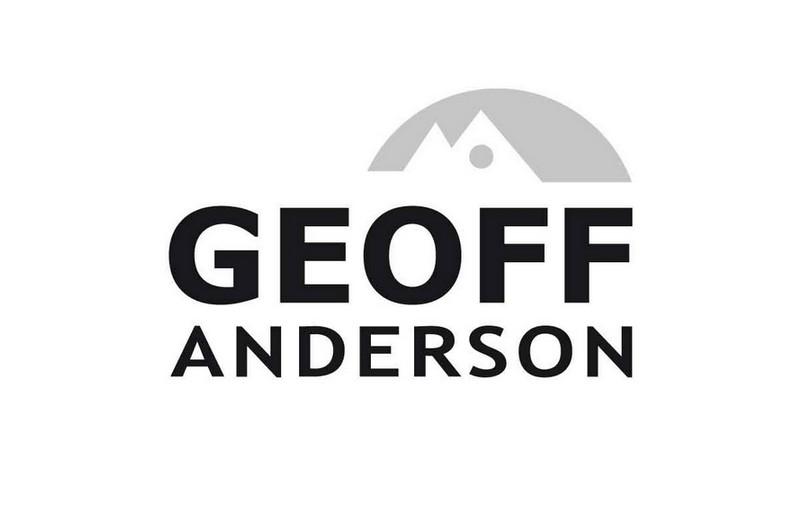 Geoff Anderson Beklædning