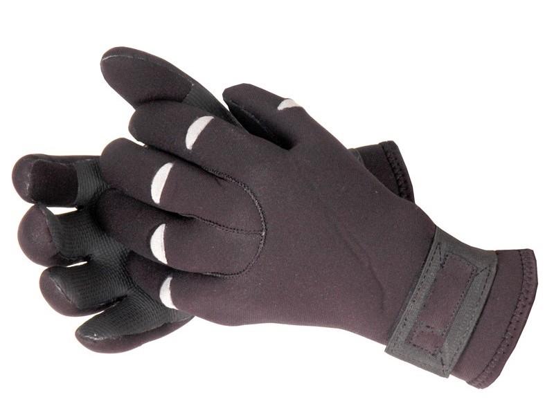 Handsker og hatte, vinter