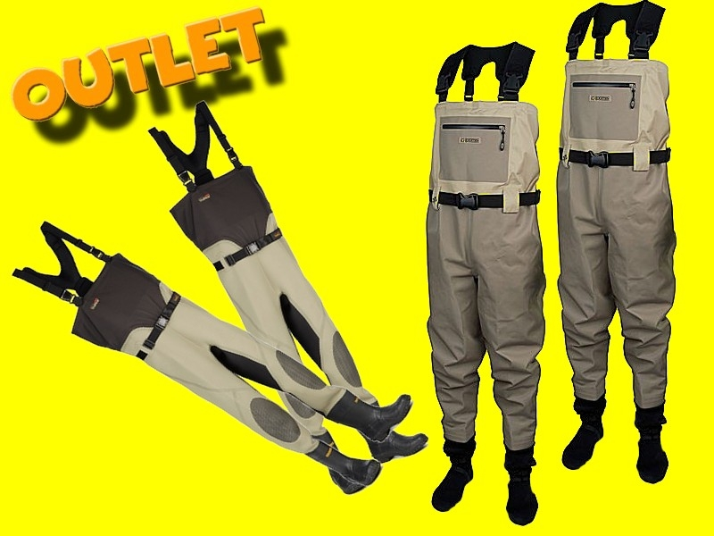 Outlet Waders