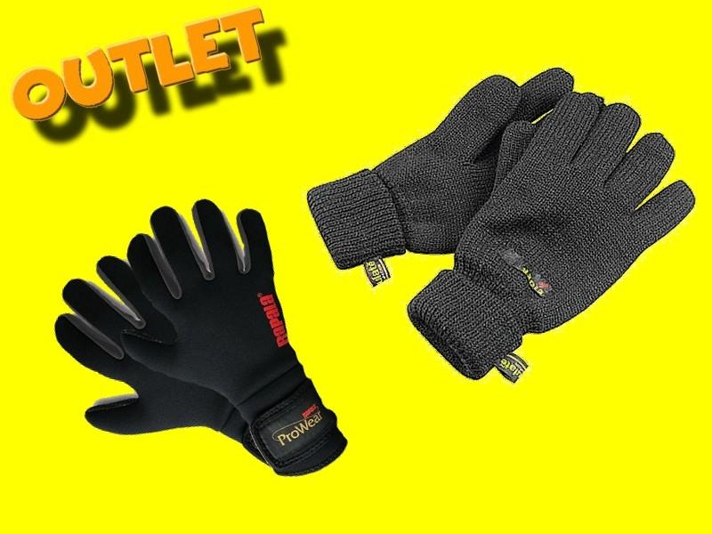 Vanter/handsker