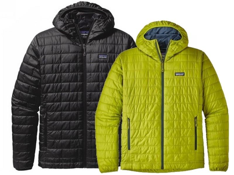 Patagonia jakker