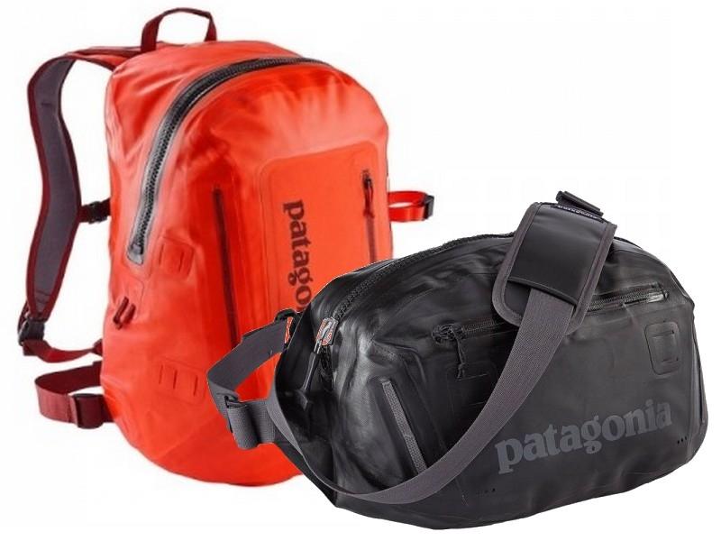 Patagonia tilbehør