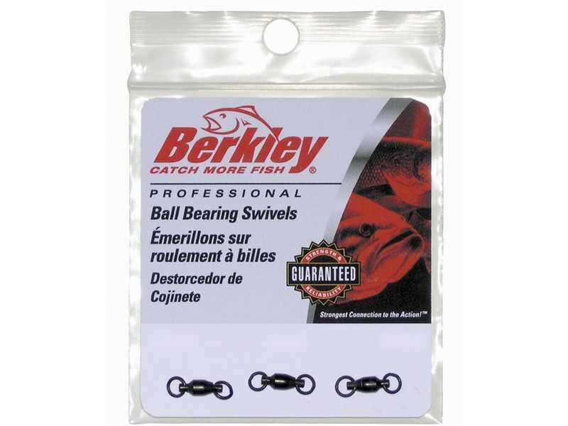 Image of   Berkley Ball Bearing Swivels