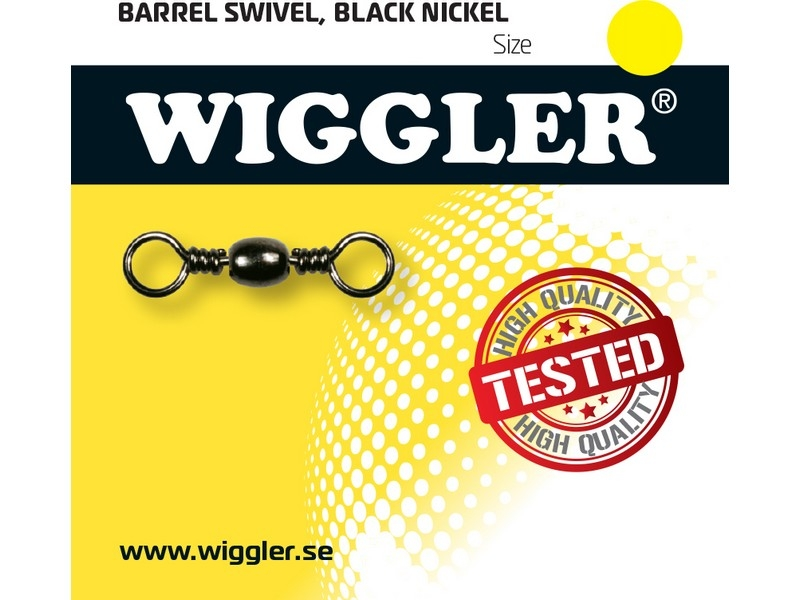 Image of   Wiggler Barrel Swivel