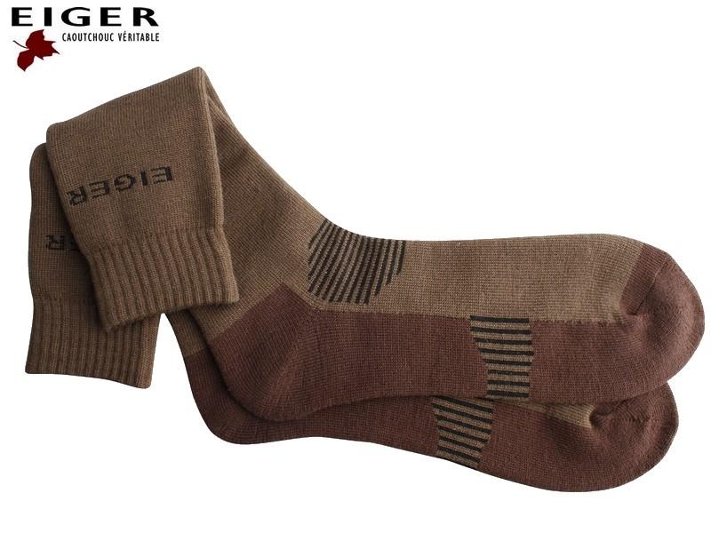 Eiger Alpina Sock-44/47
