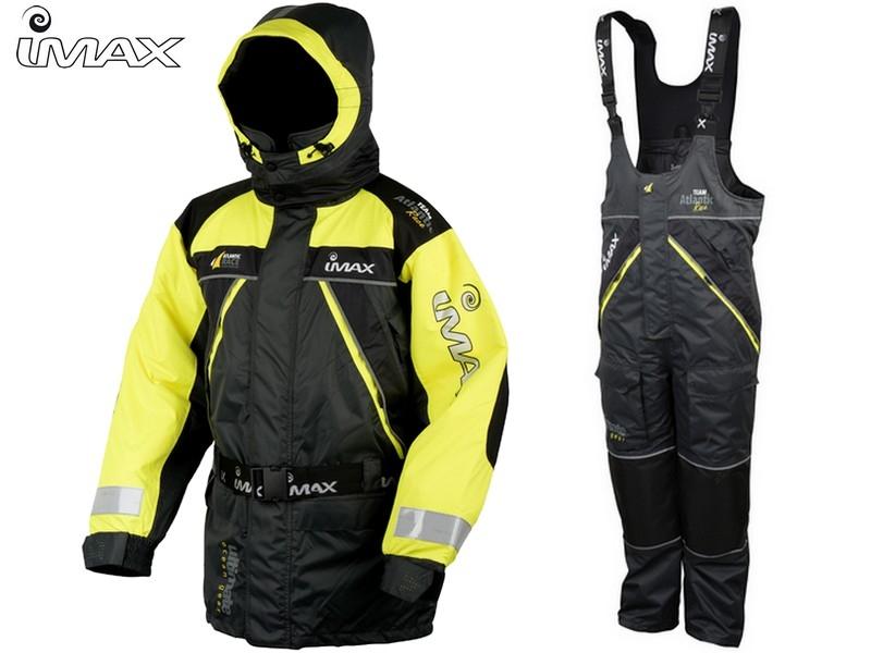 IMAX Atlantic Race Floatation Suit-M