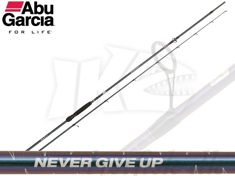Image of   ABU Garcia IKE Signature Spin-9-8-28 gr.