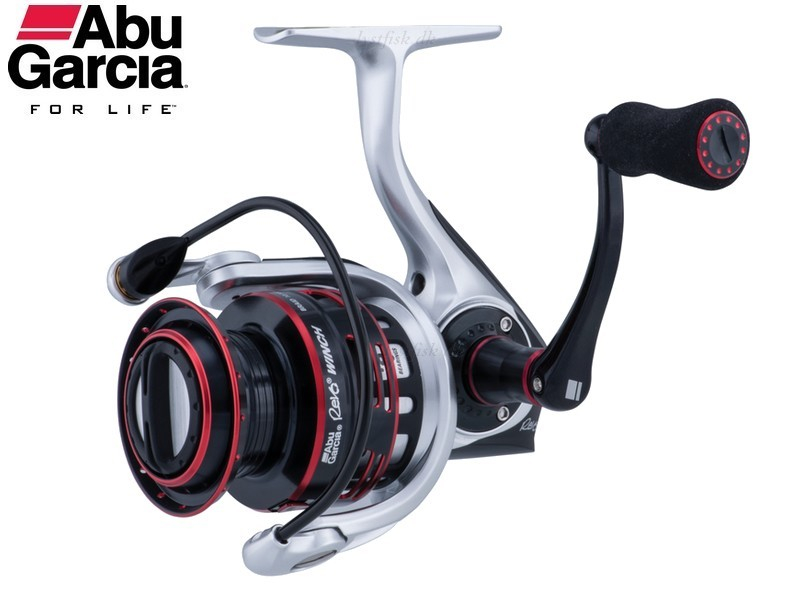Image of   ABU Garcia Revo 2 Winch 30