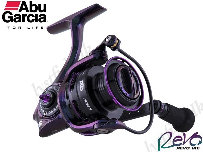 Image of   ABU Garcia Revo IKE-30