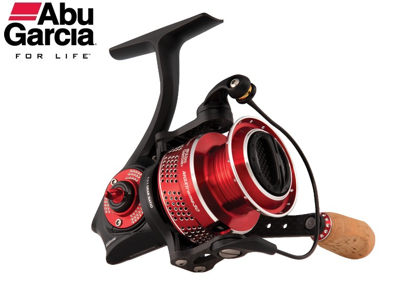 Image of   ABU Revo MGXtreme Spinning-30