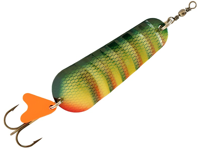Image of   ABU Atom-YP (Yellow Perch)-20 gr.