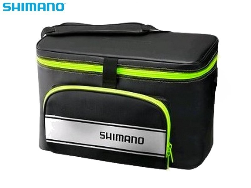 Image of   Shimano Cushion Tackle Bag