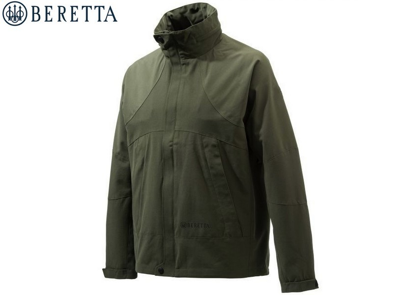 Image of   Beretta 2L Shell Jacket - Str. L
