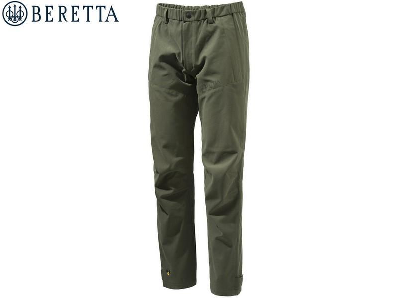 Image of   Beretta 2L Shell Pants - Str. L