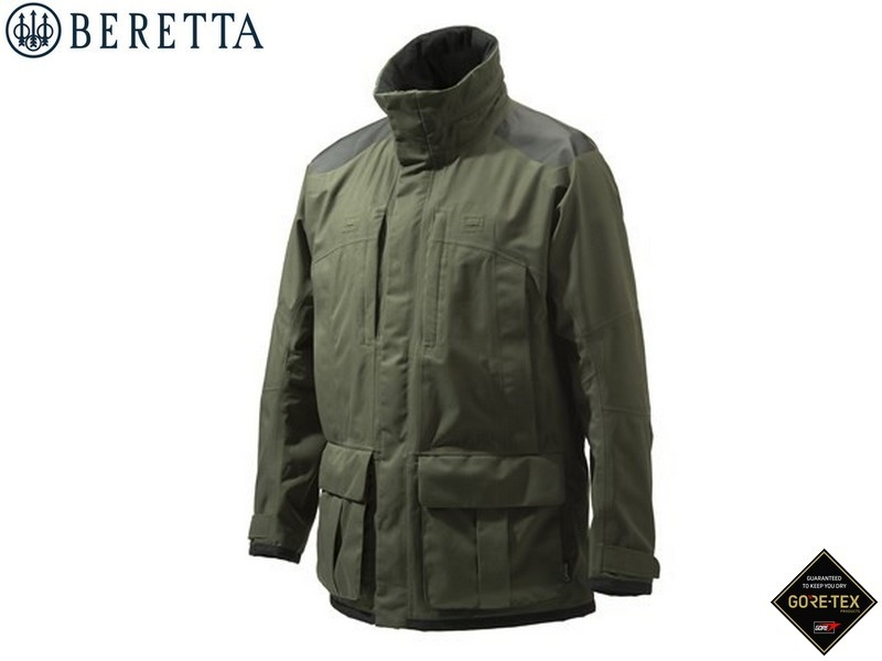 Image of   Beretta Better Static Jacket GTX® - Str. L