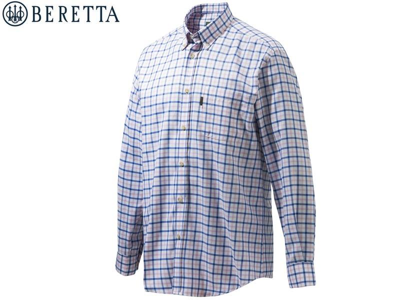 Image of   Beretta Classic Shirt - Str. L