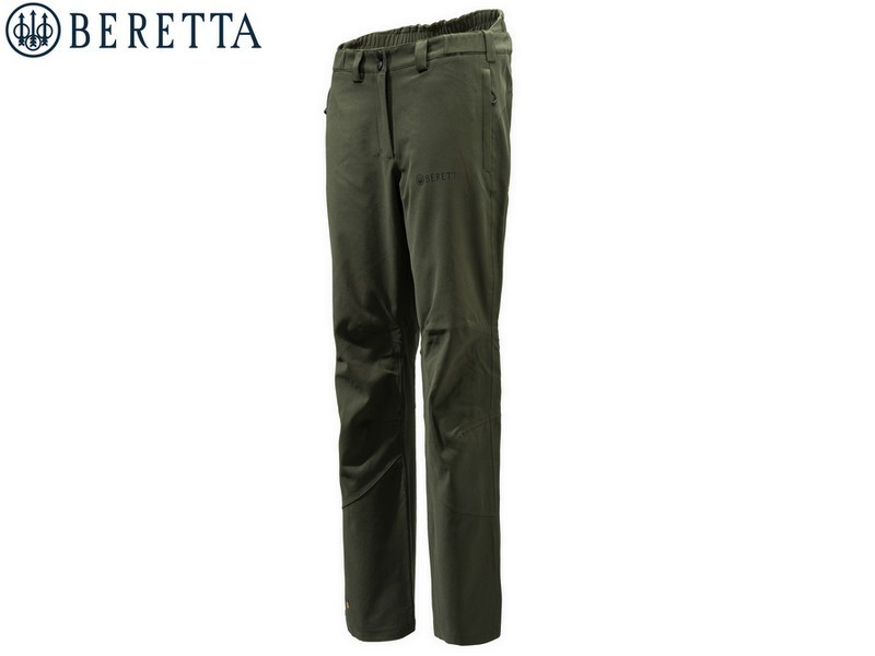 Image of   Beretta Extrelle Active Pants - Woman - Str. M