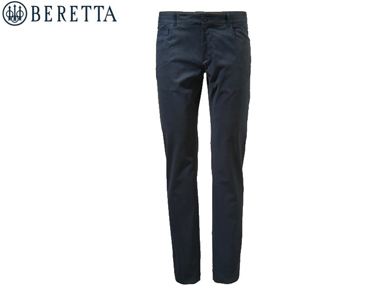 Image of   Beretta Five Pockets Garbadine Pants - Str. 52