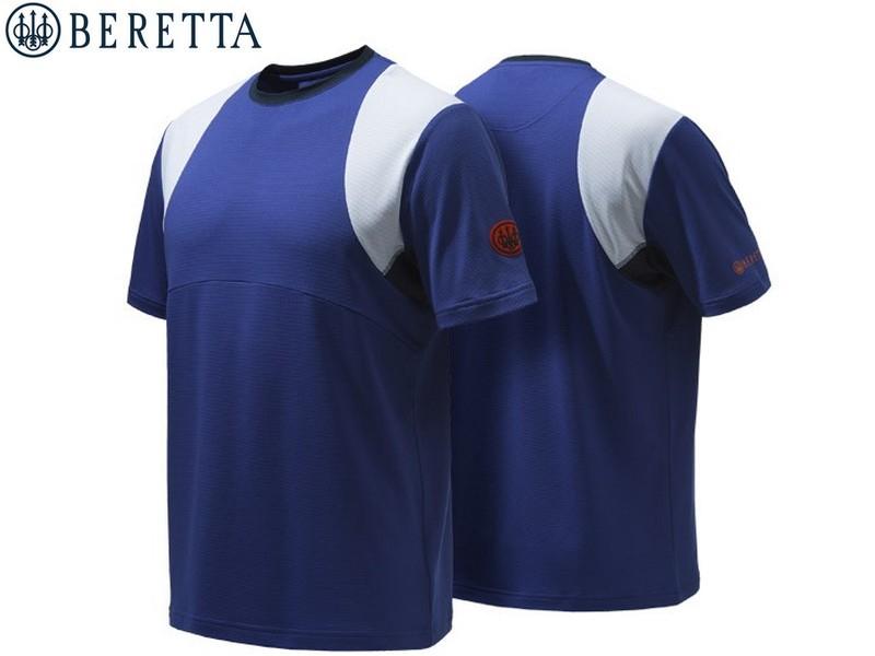 Beretta Tech Shooting T-Shirt - Str. L