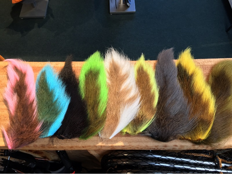 Image of   Bucktail Large