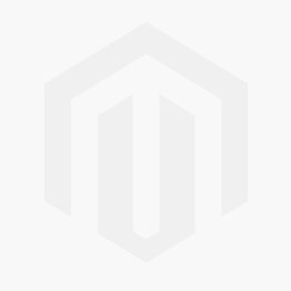 Ahrex Leather Patch Trucker - Navy