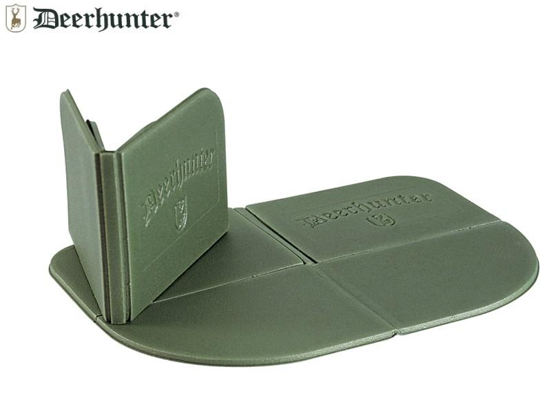 Image of   Deerhunter siddepude, foldbar