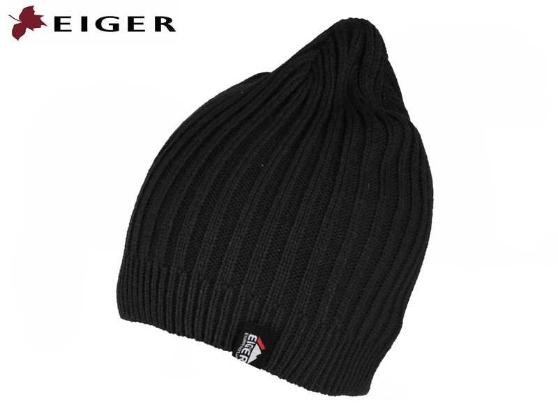 Eiger Knitted Beanie