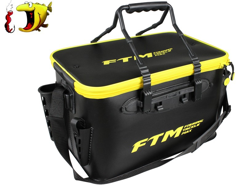Image of   FTM Spoon Tackle Box L