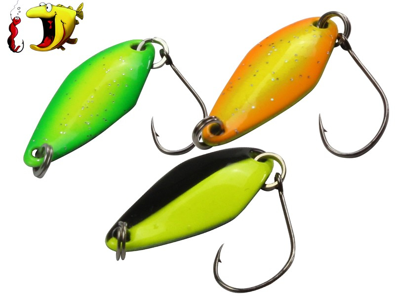Image of   FTM Trout Spoon Tremo
