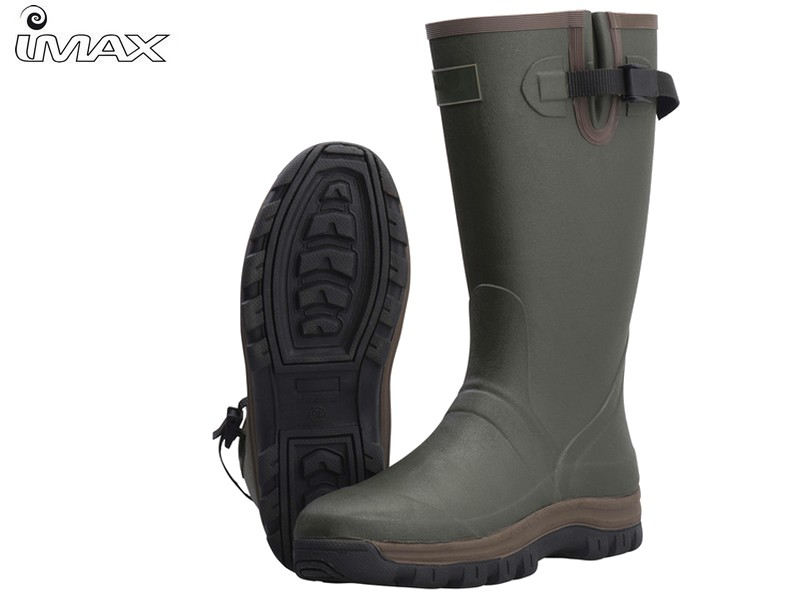 Image of   IMAX North Ice Rubber Boots