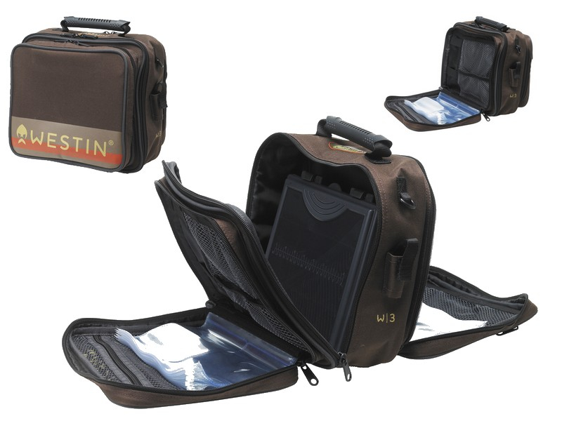 Image of   Westin W3 Rig Bag L