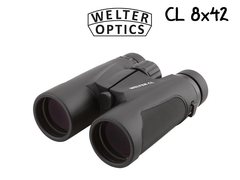 Welter CL 8x42 - Kikkerter