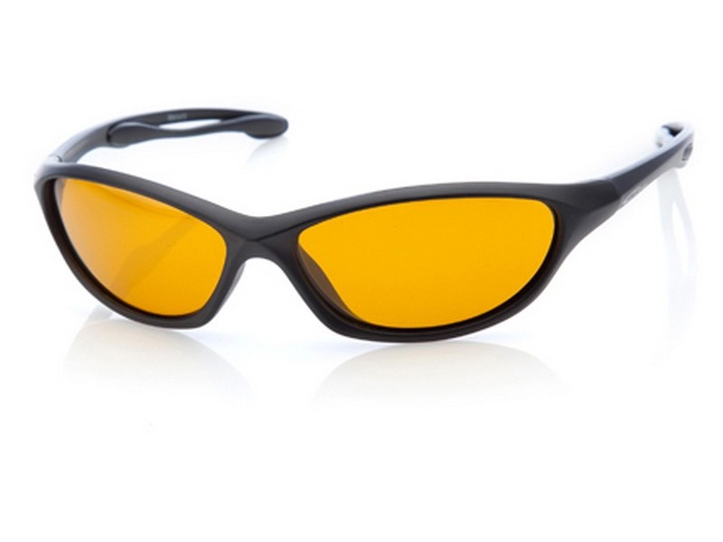 Image of A. Jensen polaroidbriller-Yellow-Mercury