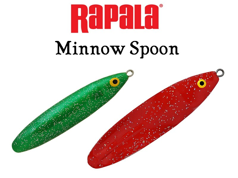Image of   Rapala Minnow Spoon