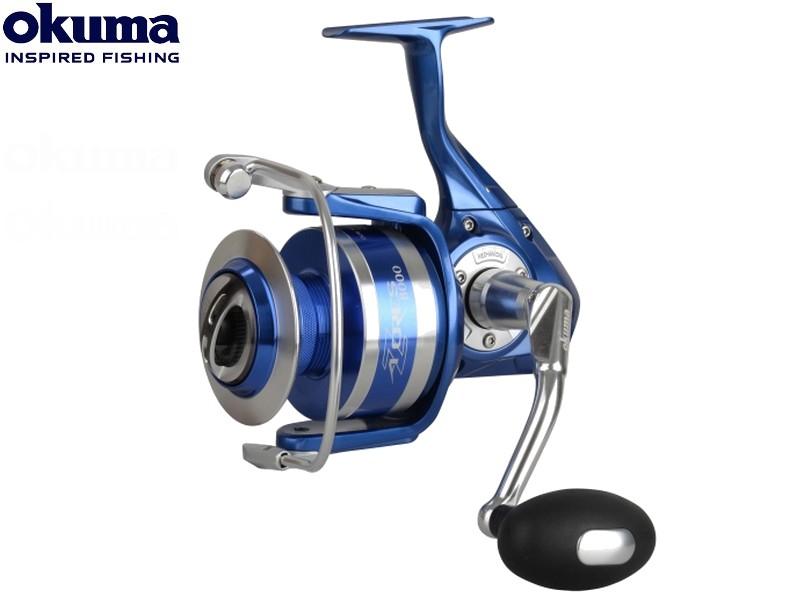 Image of   Okuma Azores Blue
