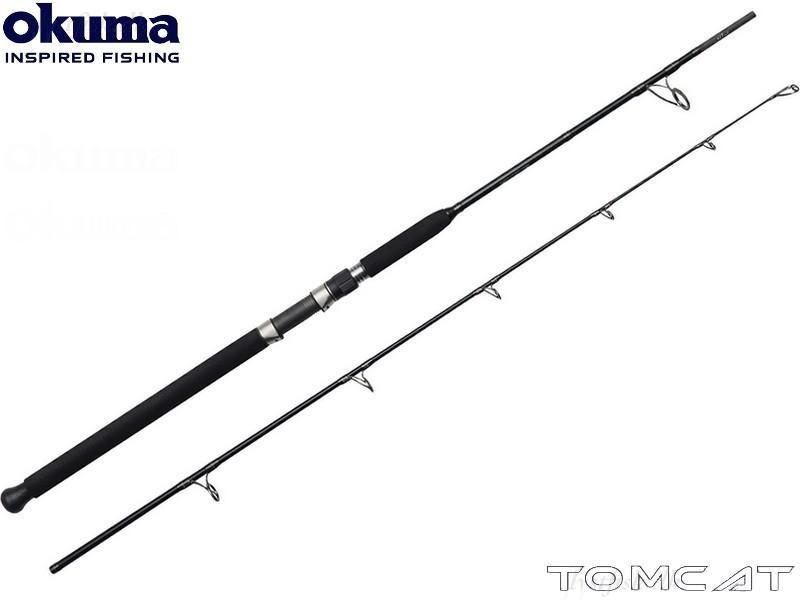 Okuma Tomcat MPS-9' - Default Category
