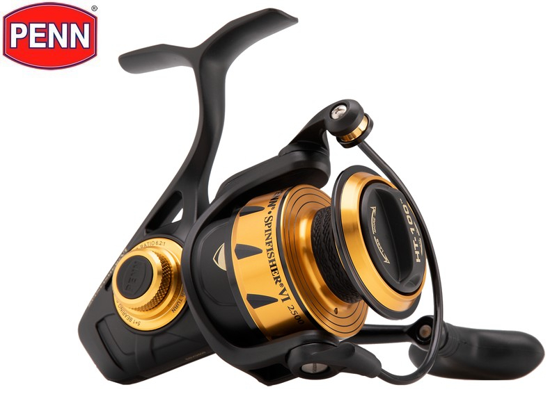 Penn Spinfisher VI -5500 - Default Category