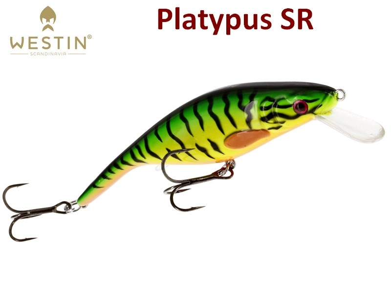 Image of   Westin Platypus SR