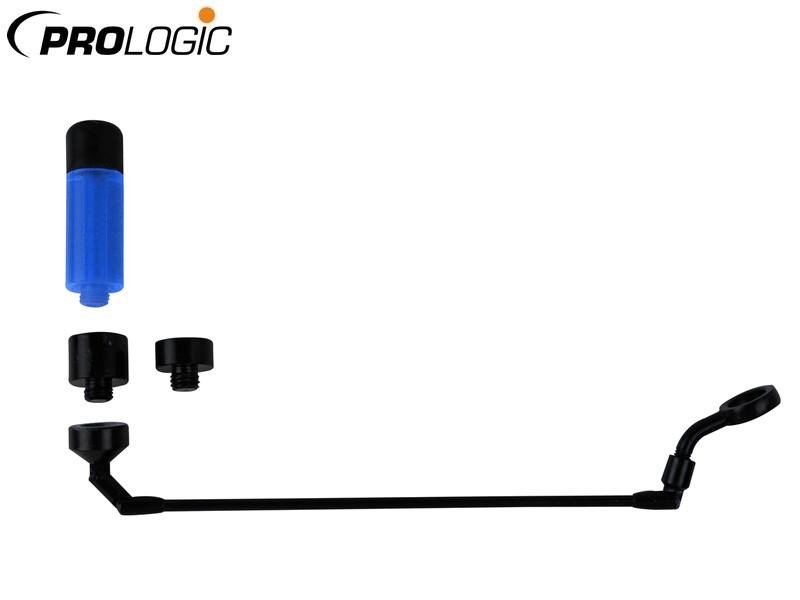 Prologic SNZ Chubby Long Swing  Indicator Set -4 Rod - Default Category