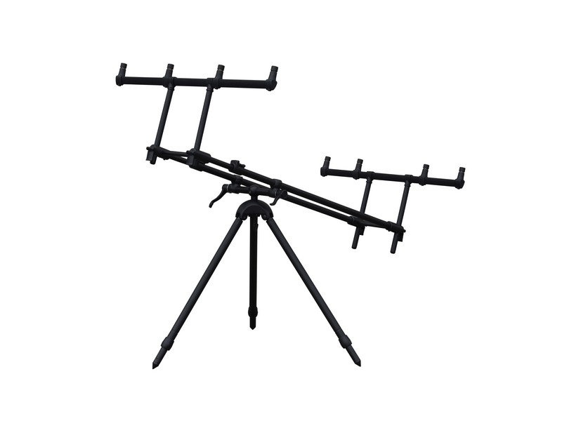 Prologic Tri-Lux Rod Pod-3 Rod - Specimen tilbehør