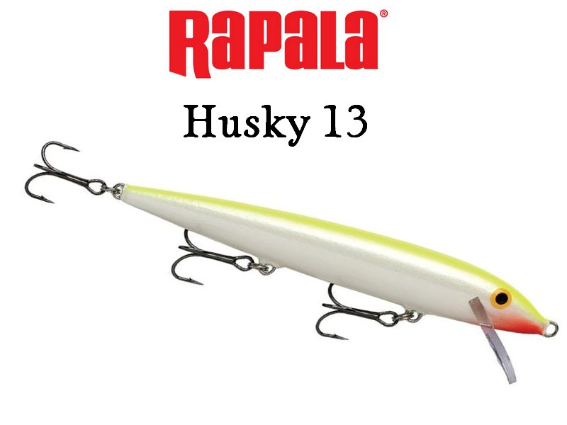 Image of   Rapala Husky 13