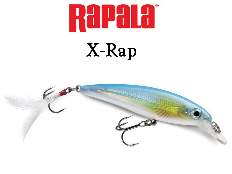 Image of   Rapala X-Rap