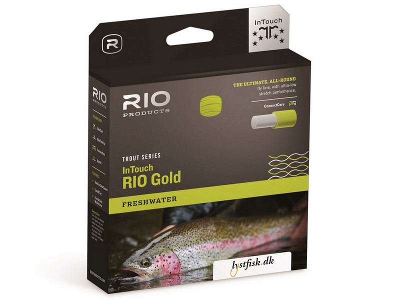 RIO Gold InTouch
