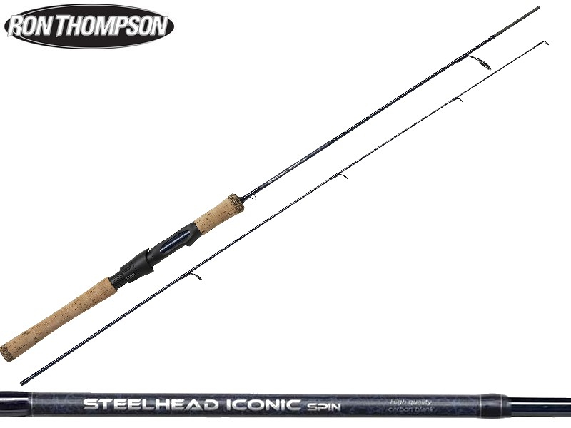 Image of   Ron Thompson Steelhead Iconic Spin