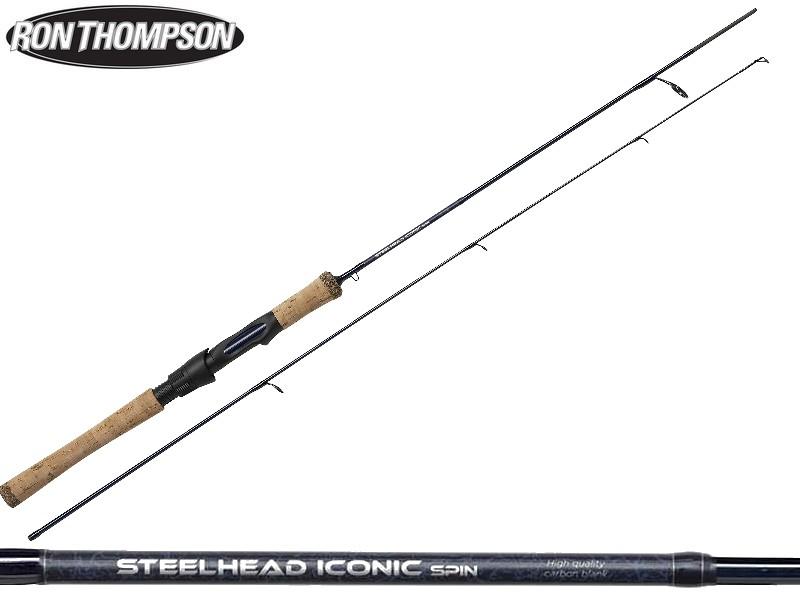 Image of   Ron Thompson Steelhead Iconic Spin