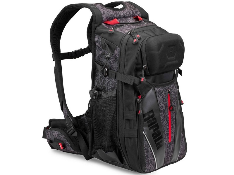 Image of   Rapala Urban Back Pack rygsæk