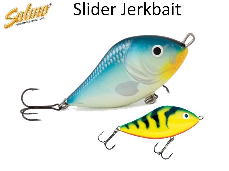 Image of   Salmo Slider