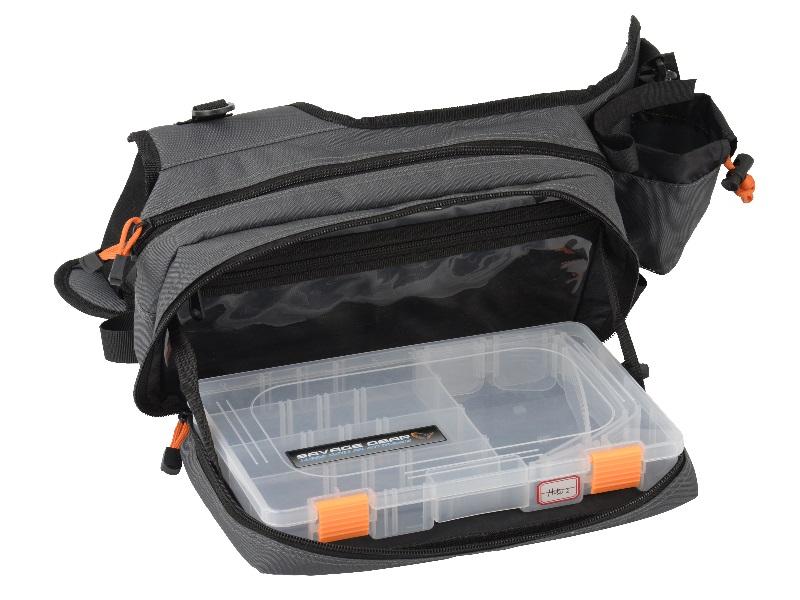 Image of   Savage Gear Sling Shoulder Bag
