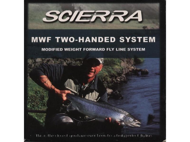 Scierra MWF Two-Handed System