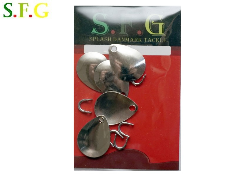 SFG Spinnerblade #1